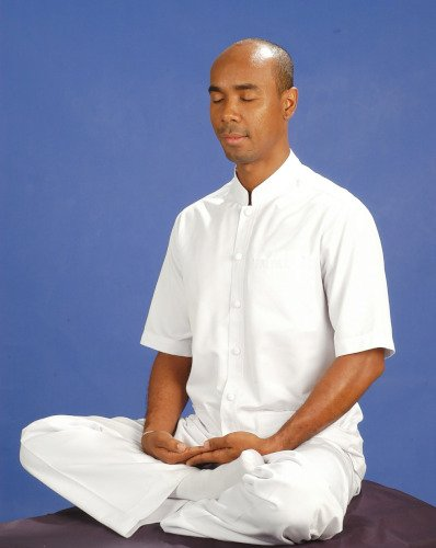 What Are The Ideal Conditions for Meditation - Ideal Posture