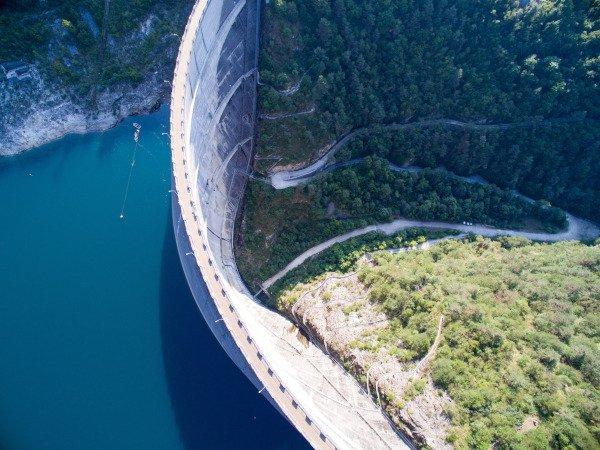 Energy Blocks Are Like Dams