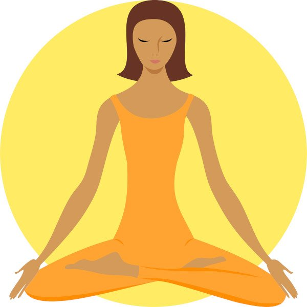Be More Relaxed with Meditation